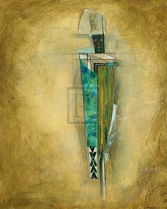 Shamon of the Rain by John Douglas
