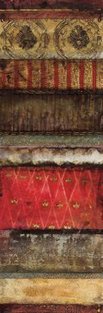 Vibrant Nuances II by John Douglas