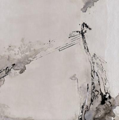 Whispers I by John Douglas