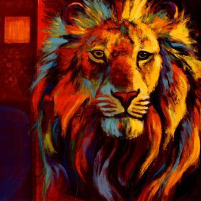 Wild Exotic I by John Douglas