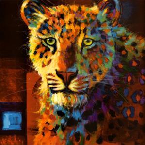 Wild Exotic II by John Douglas