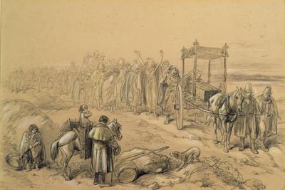 Irish Funeral