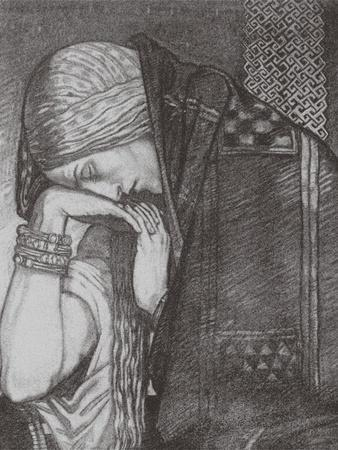 Deirdre of the Sorrows (From: Voices from the Hill)