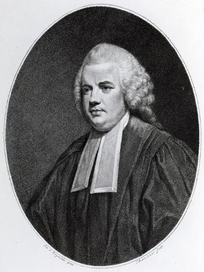 John Dunning, 1st Baron Ashburton (1731-83)--Giclee Print