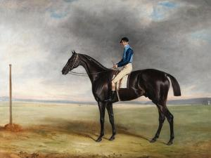 Cadland', 1830 by John E. Ferneley