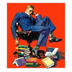 """""""Motivated to Sleep,""""May 7, 1938 by John E^ Sheridan"""