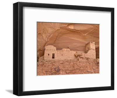 Canyon Del Muerto, Mummy Cave Ruin