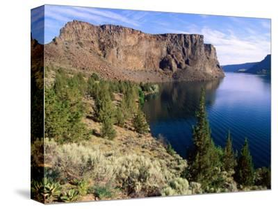 Lake Billy Chinook, Cove Palisade Sp, Deschutes National Forest, Oregon