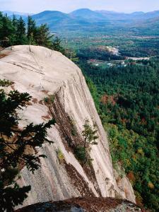 Mt. Washington Valley Cathedral Ledge, New Hampshire by John Elk III
