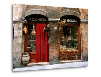 Pizzicheria and Bicycle