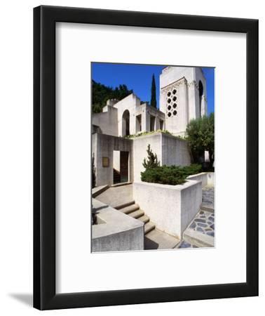 Wrigley's Memorial Wrigley Botanical Garden, Santa Catalina Island, California