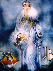 Josephine Baker by John Erskine