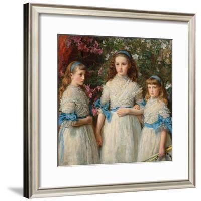 Sisters, 1868