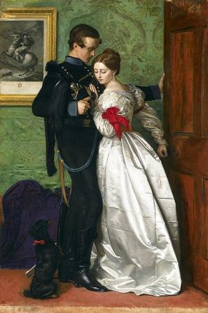 The Black Brunswicker, 1860
