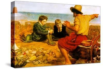 The Childhood of Raleigh