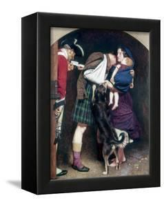 The Order of Release, 1746, 1852-1853 by John Everett Millais