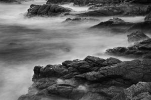 Australia, Tasmania, Surf by John Ford