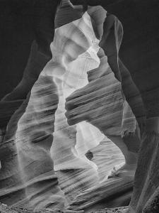 Exit Lower Antelope Canyon, Page, Arizona, USA by John Ford