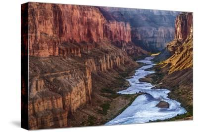 USA, Arizona, Grand Canyon, Colorado River, Float Trip, from Nankoweap