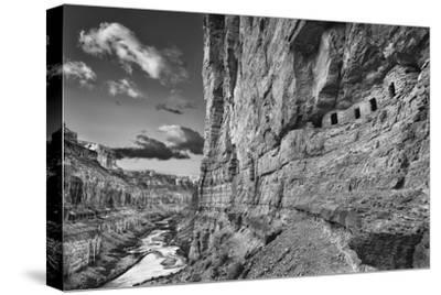 USA, Arizona, Grand Canyon, Colorado River, Float Trip from Nankoweap
