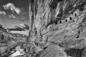 USA, Arizona, Grand Canyon, Colorado River, Float Trip from Nankoweap by John Ford