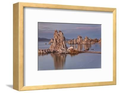 USA, California, Mono Lake Tufas