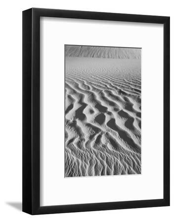 USA, California, Valley Dunes