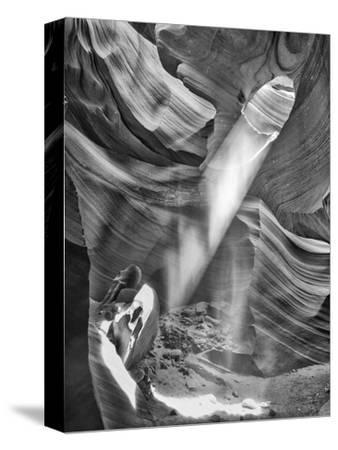 Window Rock Lower Antelope Canyon, Page, Arizona, USA