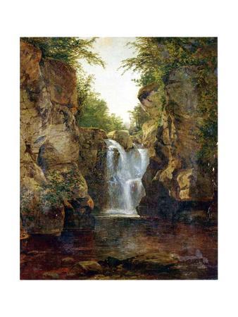Bish Bash Falls, 1855-60