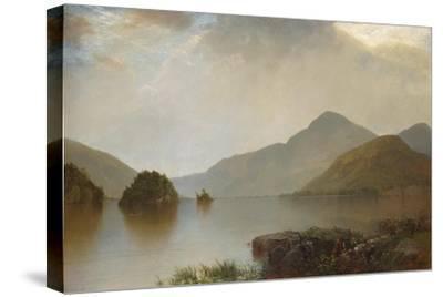 Lake George, 1869