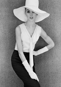 Outfit and White Hat, 1960s by John French