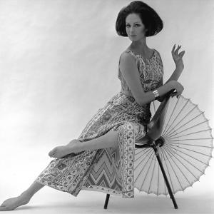Pucci Dress, 1963 by John French