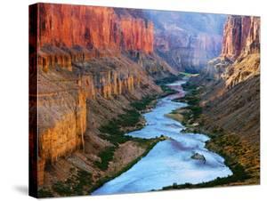 Mile 52 Colorado River by John Gavrilis