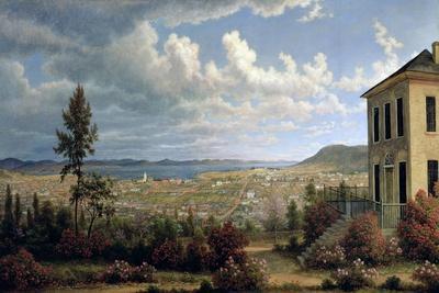 Hobart Town, C.1832