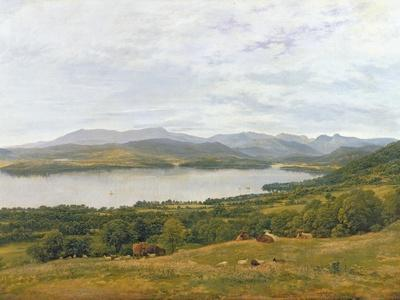 The Head of Windermere