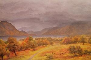 Ullswater by John Glover