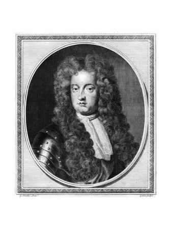 George, Prince of Denmark