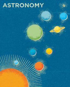 Astronomy by John Golden