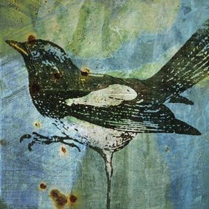 Magpie No. 1 by John Golden