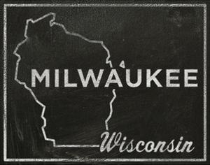 Milwaukee, Wisconsin by John Golden