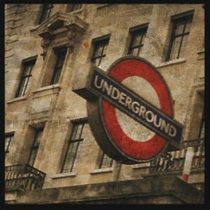 Underground by John Golden