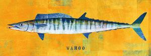 Waho by John Golden