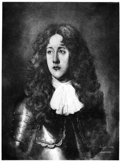 John Graham of Claverhouse, 1st Viscount Dundee, Scottish Jacobite Commander--Giclee Print