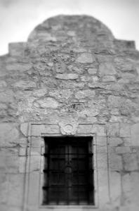 Alamo 1 by John Gusky