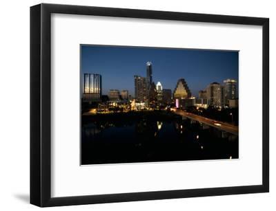 Austin Skyline 2010