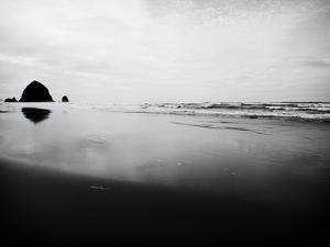Cannon Beach by John Gusky