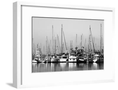 Santa Barbara Boats Mono