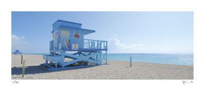 Haulover Beach Lifeguard 1