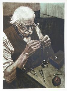 Master Jeweler by John Hardy