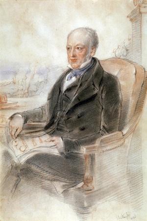 John Britten, 1848